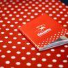 Lo Sketchbook di Ad un Tratto - Foto di Fabio Ginestra