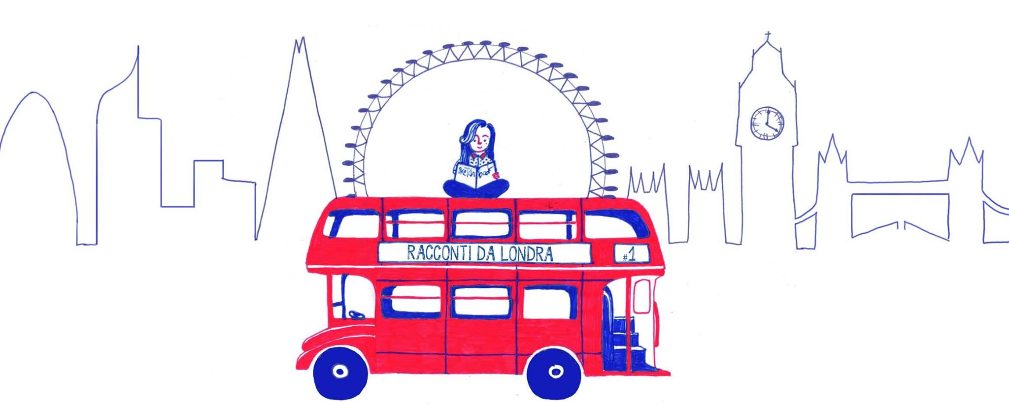 #Racconti da Londra: House of Illustration