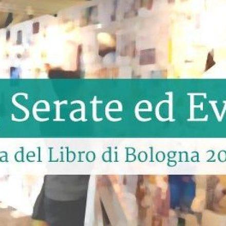 Gli eventi collaterali alla Fiera di Bologna, la Città degli Illustratori