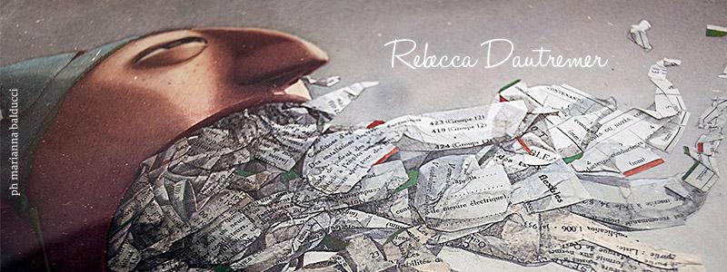 Il mondo illustrato di Rébecca Dautremer alla FAR Fabbrica Arte Rimini