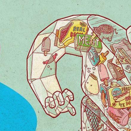 BUM Vicenza L'illustrazione trova il suo spazio