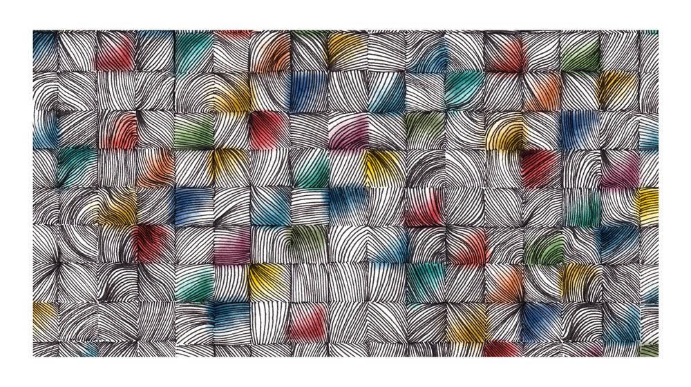 Il Diario del Segno – esperimenti, idee, texture