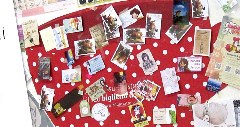 Bologna Children's Book Fair 2015: emozioni e sorrisi in un'esperienza davvero Social