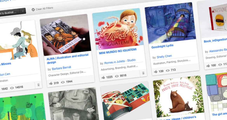 Il portfolio di illustrazioni online: come crearlo e perché?