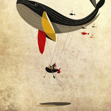 """3 giorni con Riccardo Guasco e """"Il Manifesto illustrato"""""""
