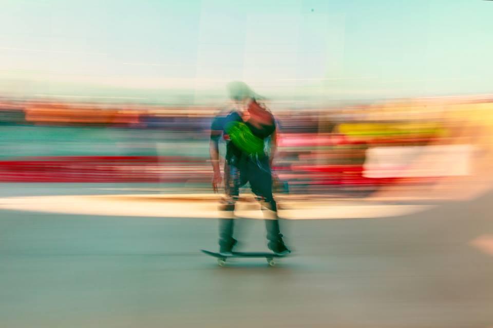 Fotografia e illustrazione #1 – Il colore e la luce