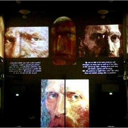 Van Gogh Alive – Un'esperienza coinvolgente