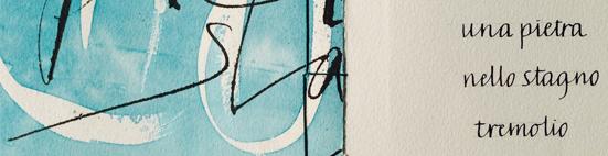 Scritto a mano. Breve corso di calligrafia italica – di Maria Grazia Colonnello