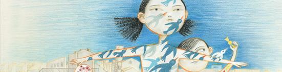 Trasformare un'idea in narrazione visiva – di Eva Montanari