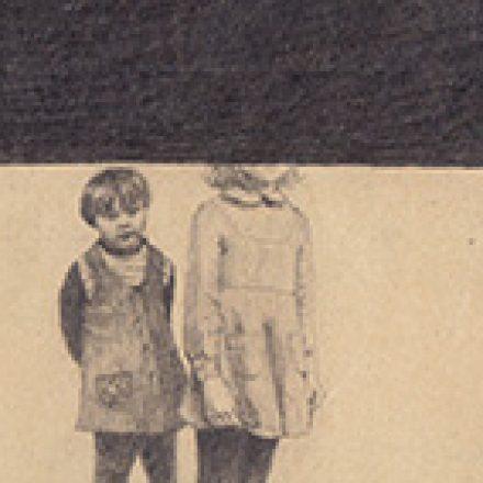 La meccanica segreta della copertina del libro - di Joanna Concejo
