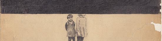 La meccanica segreta della copertina del libro – di Joanna Concejo