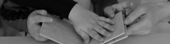 Do touch! Come funzionano i libri e la lettura nella prima e nella seconda infanzia – di Marnie Campagnaro