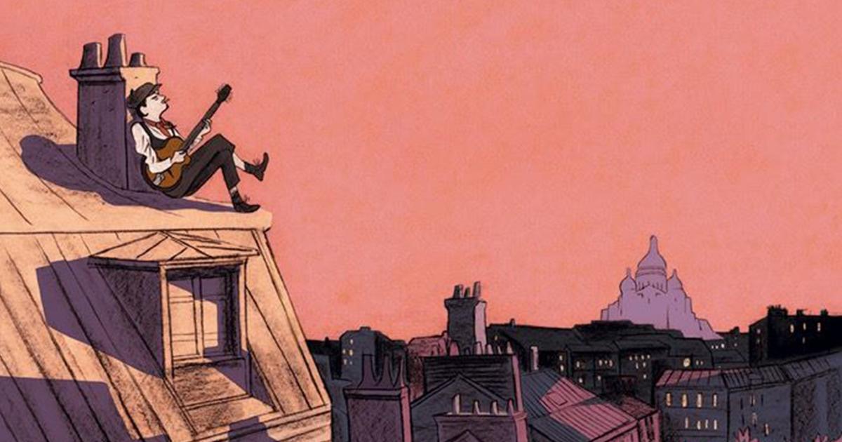 La scrittura dell'albo illustrato – con Fabrizio Silei