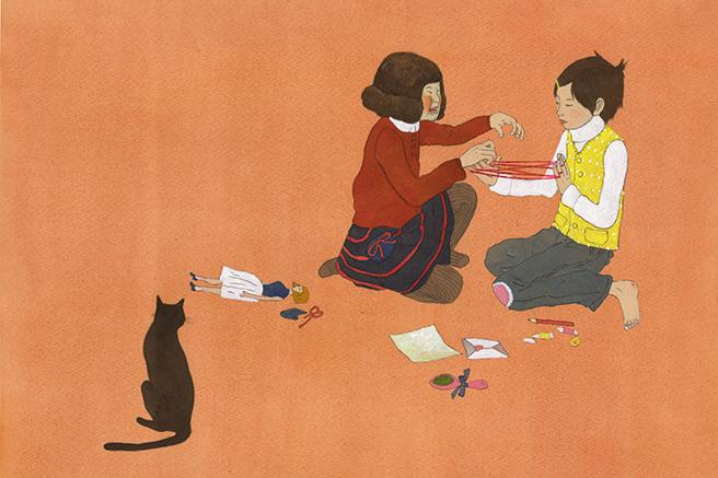 Taiyo Matsumoto: Love is all you need