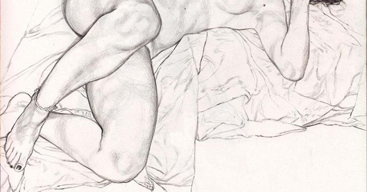 Ritratto e disegno istintuale – con Riccardo Mannelli