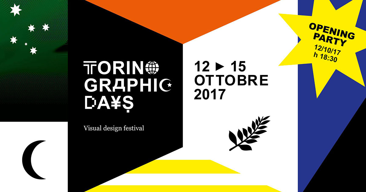 Torino Graphic Days Vol. 02