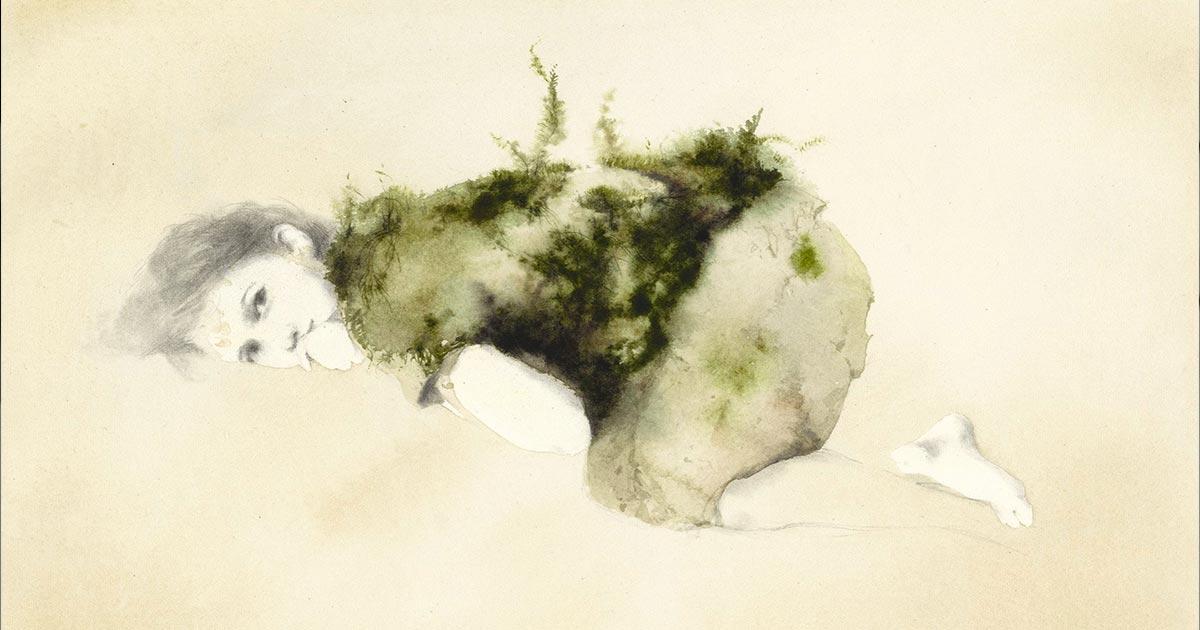 Figura – paesaggi del corpo – con Marina Marcolin