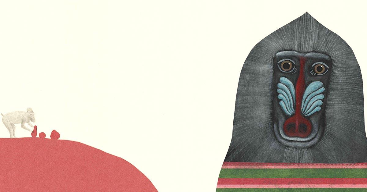 L'illustrazione come narrazione di sé – con Arianna Papini
