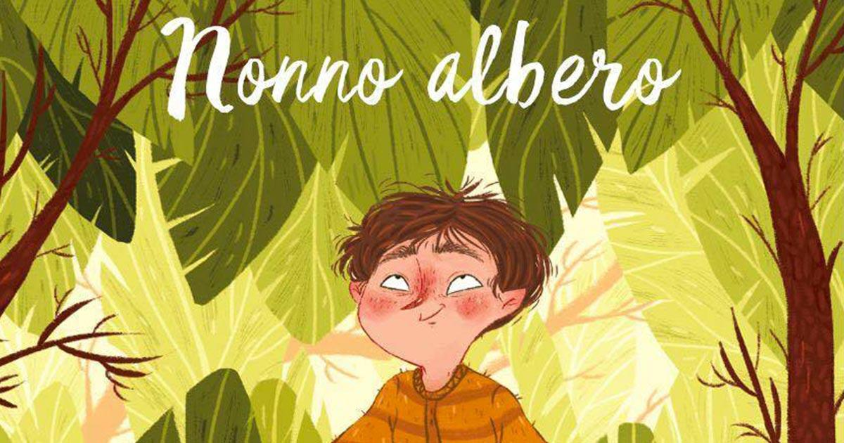 Nonno Albero – Presentazione Lettura e Laboratorio