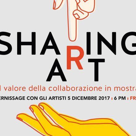 SharingArt - Mostra di Illustrazione