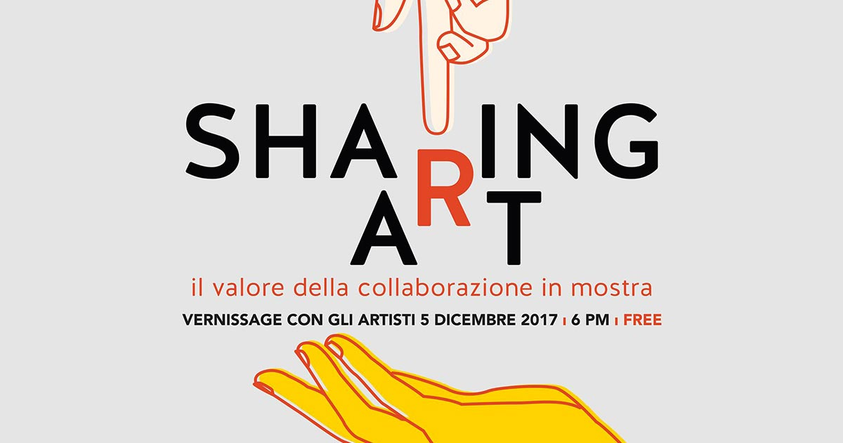 SharingArt – Mostra di Illustrazione