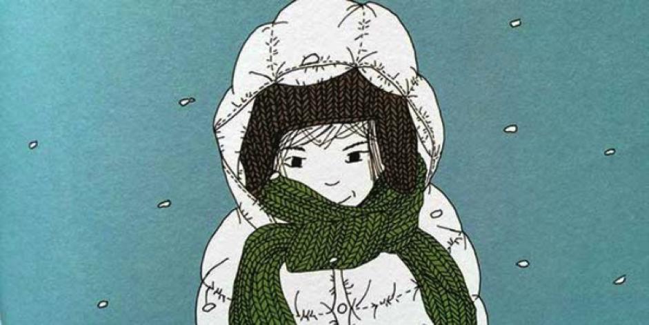 L'importanza di sentire freddo – Come le relazioni scaldano le persone