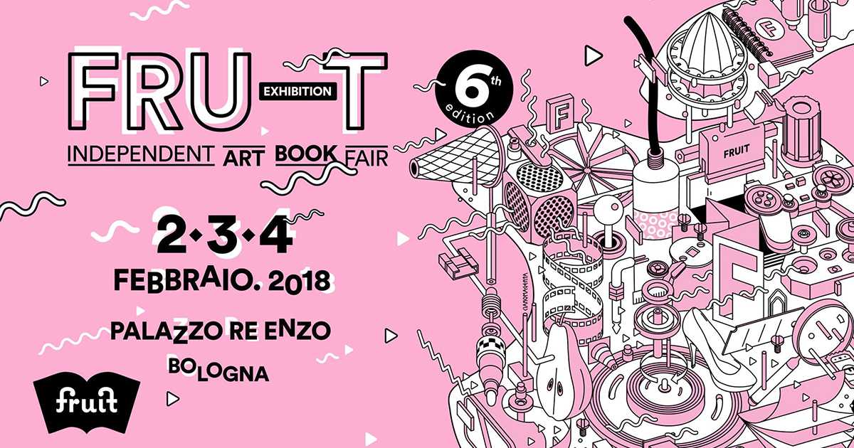 FRUIT Exhibition – 6th Edition