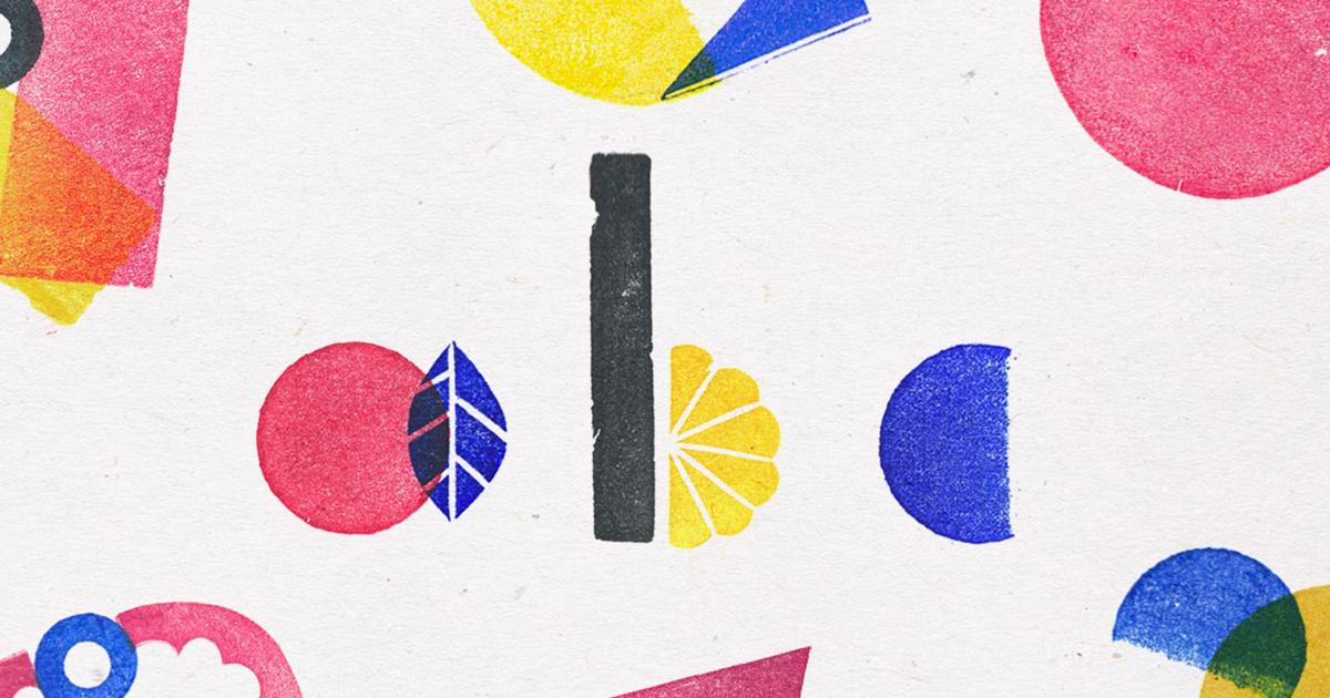 Modular Typography con timbri! – con Fatto Ameno