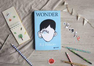 Wonder – Scegli di essere gentile