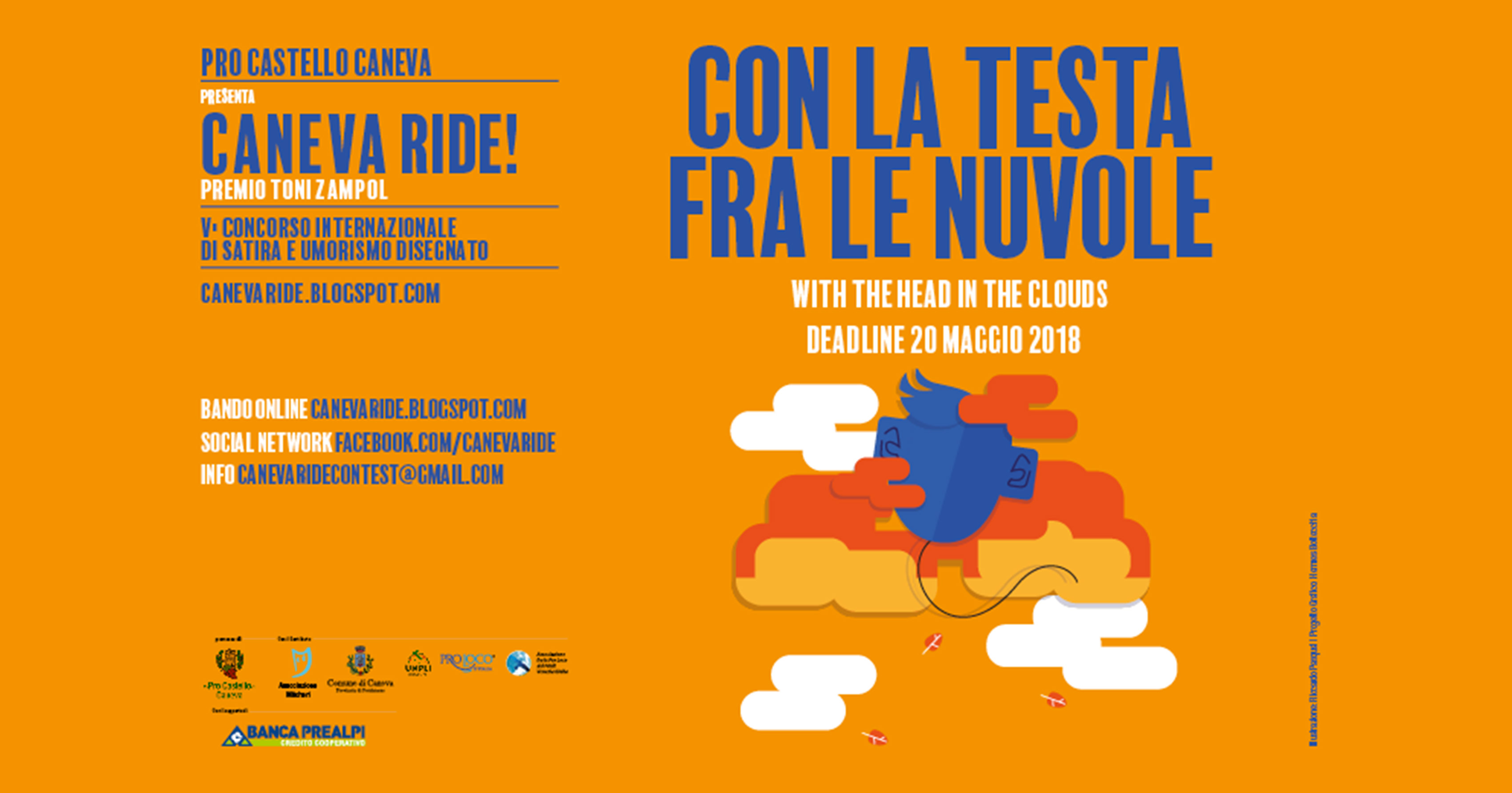 Caneva Ride! 2018