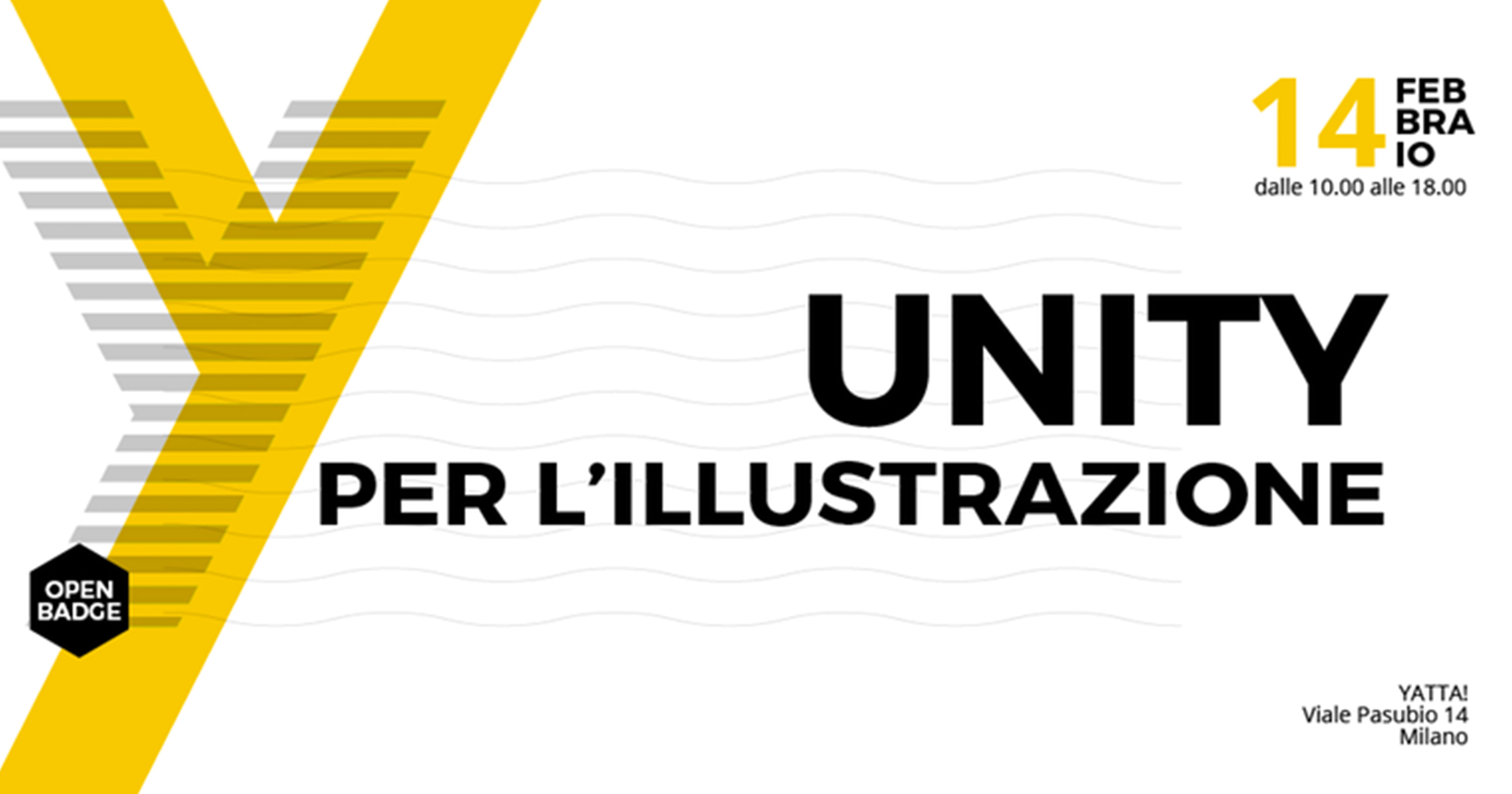 UNITY per l'illustrazione – con Marco Secchi