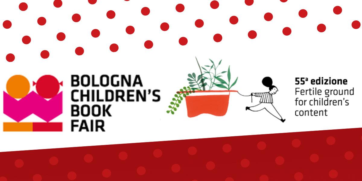 Fiera del libro per ragazzi di Bologna 2018 – Eventi da non perdere