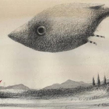 Illustrare con i gessetti - con Matteo Gubellini