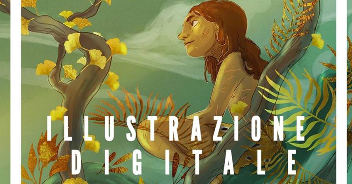 Illustrazione Digitale – con Andrea Alemanno