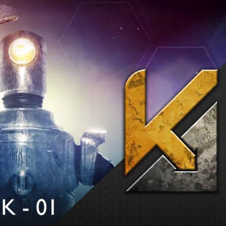Kontest KAI - Kaibot MK - 01