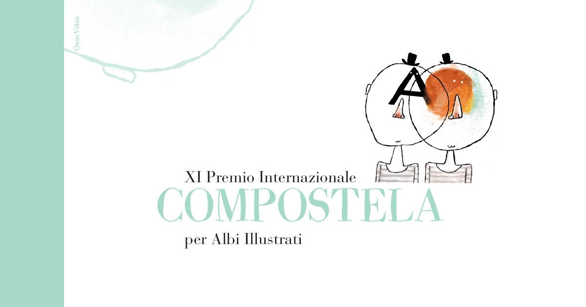 Premio Internazionale Compostela per Albi Illustrati