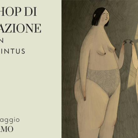 Workshop di illustrazione - con Giulia Pintus - S1 E1.1
