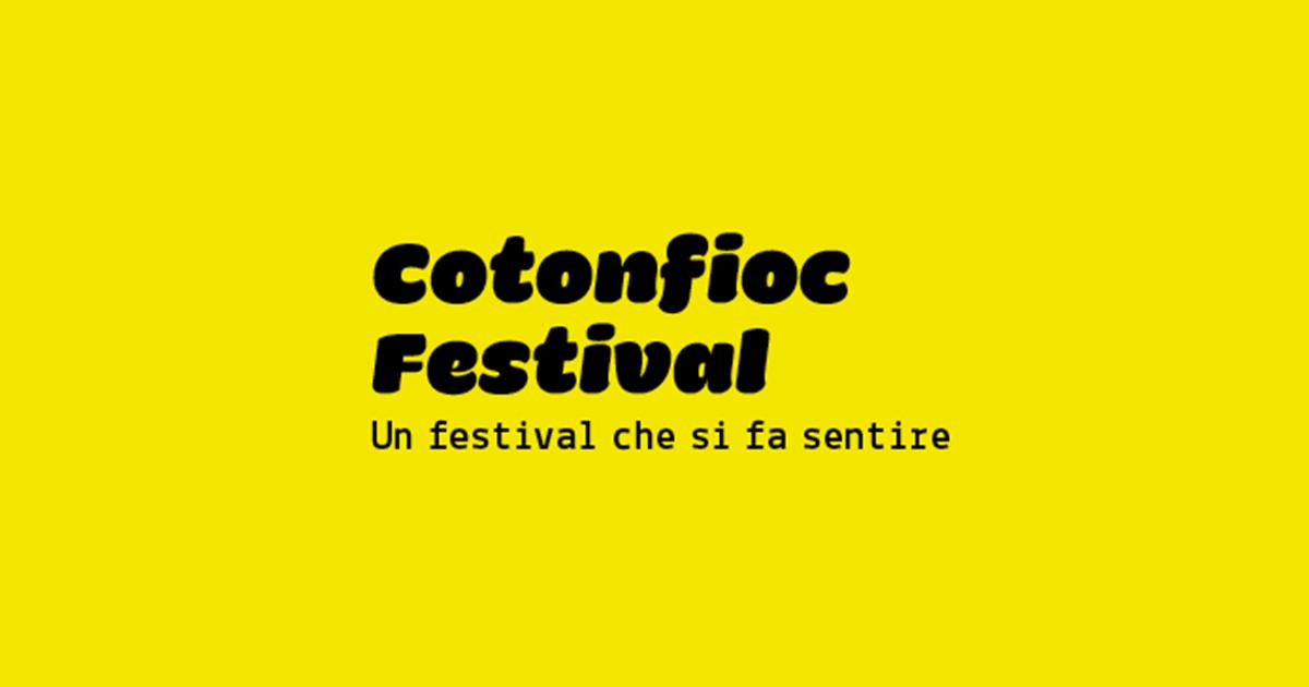 Cotonfioc Festival