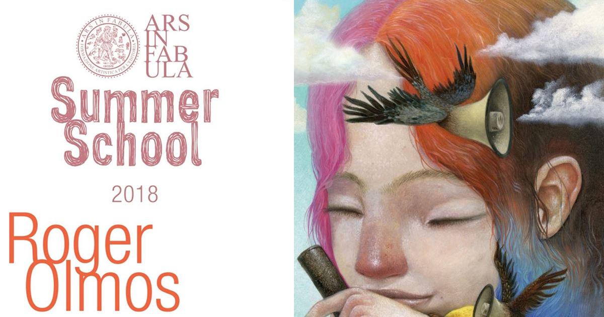 Summer School – Corso di Roger Olmos