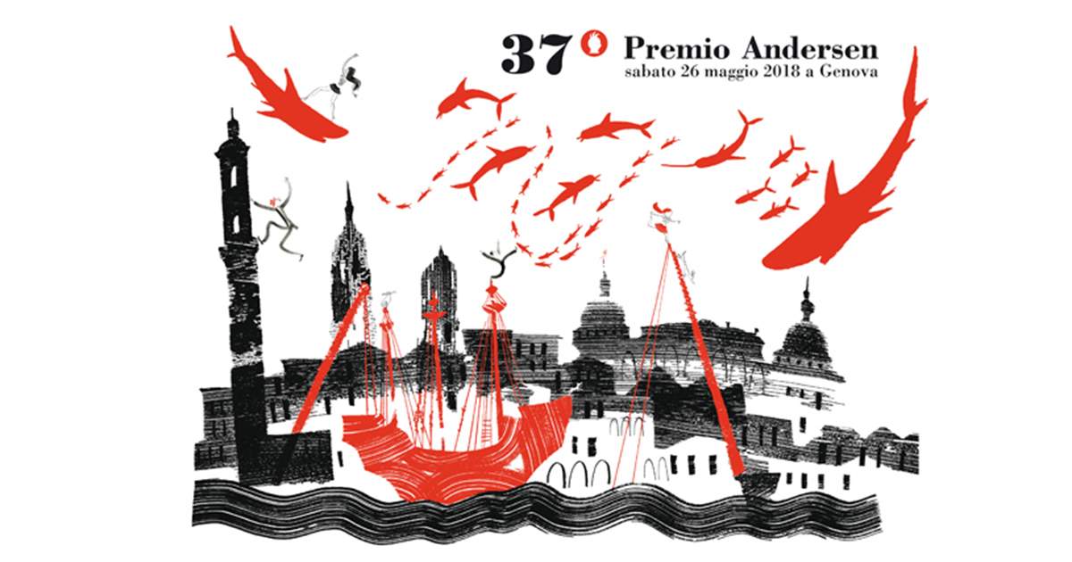 Premio Andersen 2018 – i vincitori
