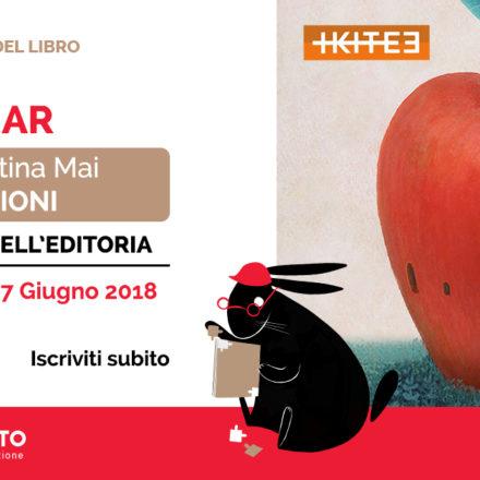La catena del libro - I segreti dell'editoria con Valentina Mai, Kite Edizioni