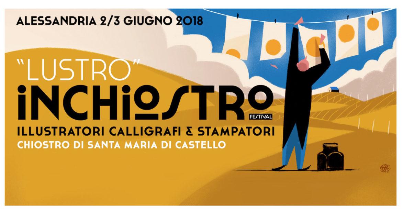 Inchiostro Festival – Intervista a Riccardo Guasco