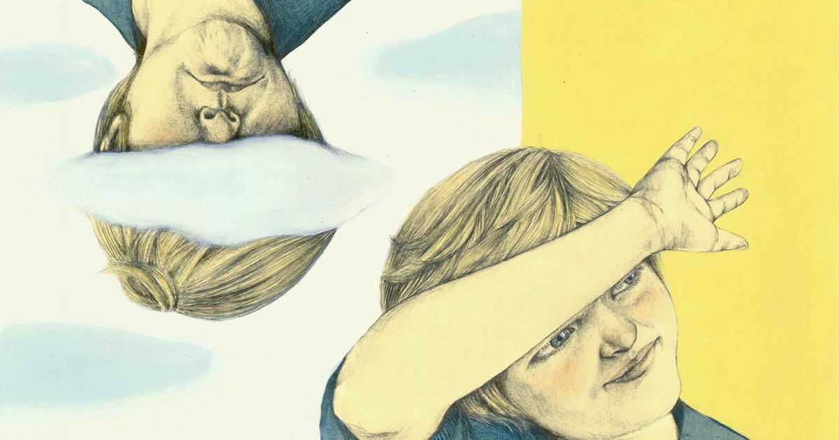 M'Illustro: il (di)segno d'autore – con Candia Castellani