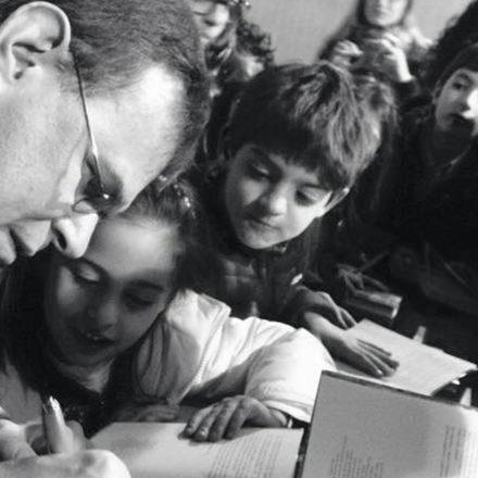 Si può imparare a scrivere? Gli strumenti dello scrittore per ragazzi - con Luigi Dal Cin