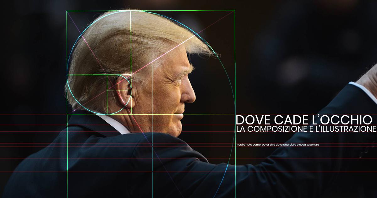 Le immagini parlano – la composizione