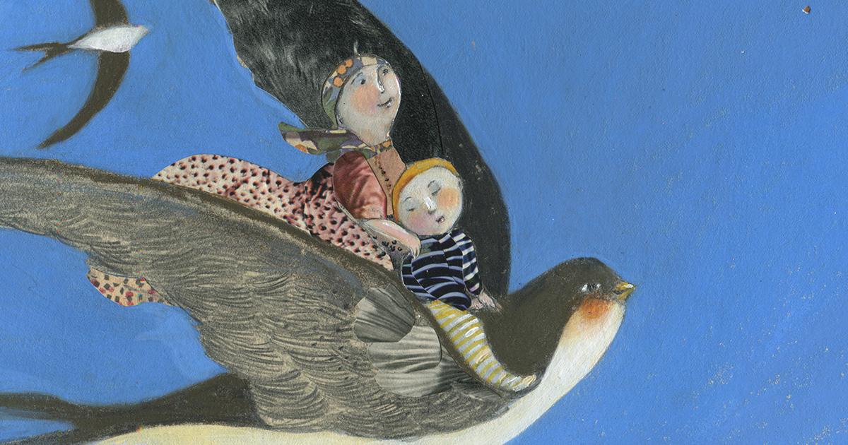 Le basi dell'illustrazione – con Anna Castagnoli