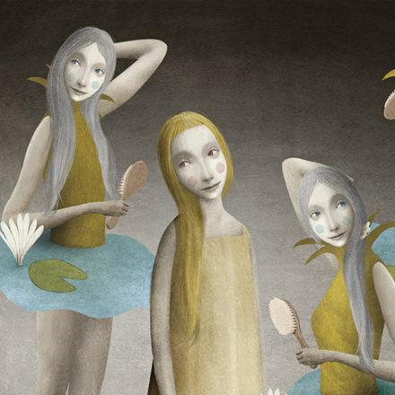 Progettare un silent book - con Gabriel Pacheco