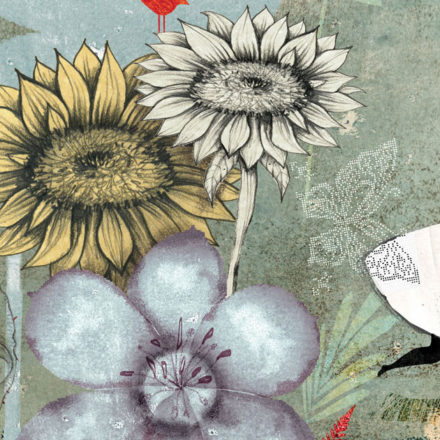 Illustrare il tempo: l'istante ritrovato - con Glenda Sburelin