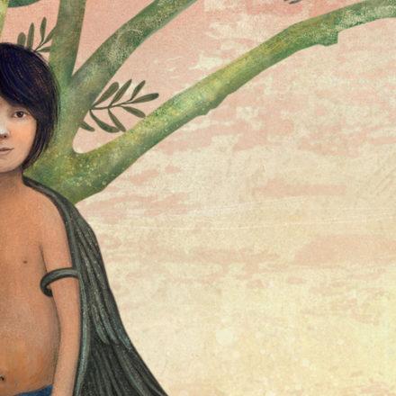 La figura umana nell'illustrazione - Workshop con Sarolta Szulyovszky
