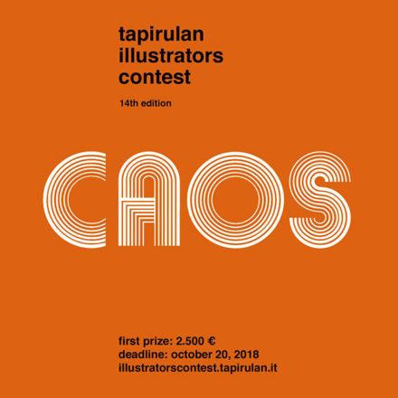 Tapirulan Illustrators Contest